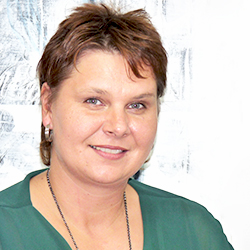 Sandra Schölpple